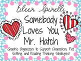 Somebody Loves You, Mr. Hatch by Eileen Spinelli: Characters, Setting, and Plot