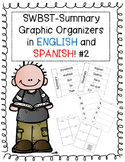 Somebody Wanted But So Then Graphic Organizers ENGLISH and SPANISH