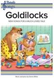 """Somebody"" (from my ""Goldilocks"" musical)"