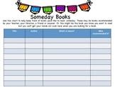 Someday Books