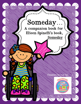 Someday Student Book