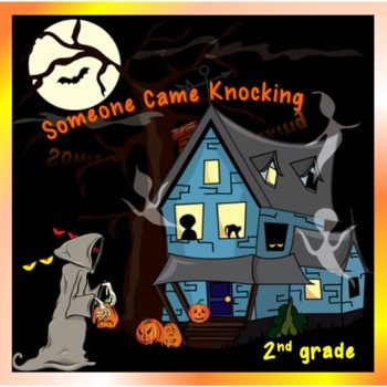 Halloween Activity for Elementary Music: Someone Came Knocking