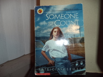 Someone to Count On ISBN 0-590-22275-9