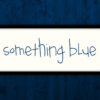 Something Blue Font for Commercial Use