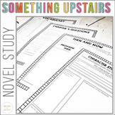Something Upstairs Novel Unit