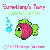 Something's Fishy: Subtraction Fun! (Go Math 2.7)