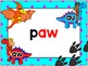 Something to RAWR About! – Word Building with au, aw, a, augh