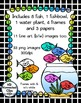Something's Fishy - Clip art Collection