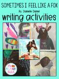 Sometimes I Feel Like A Fox: Writing FREEBIES