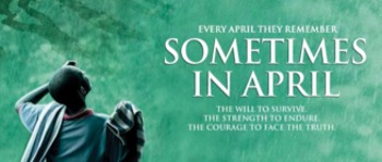 Sometimes in April Movie Guide