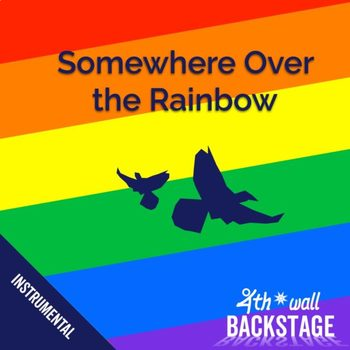 Somewhere Over the Rainbow - Instrumental Track