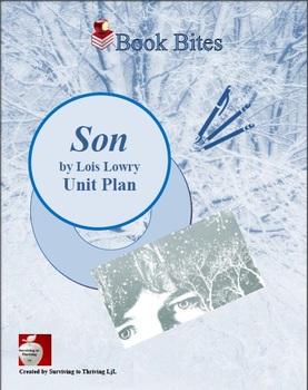 Son Novel Study Unit Plan