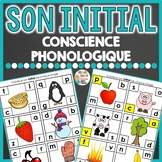 Son initial (conscience phonologique)