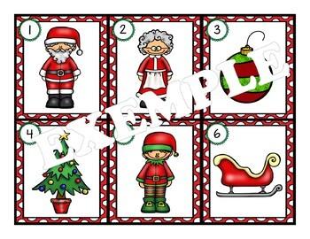 Son initial- thème de Noël