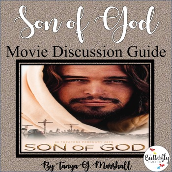 Son of God Movie Guide