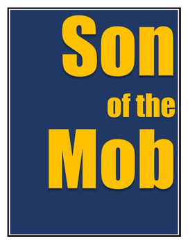 Son of the Mob Printable Workbook