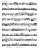 Violin Solo: Sonata