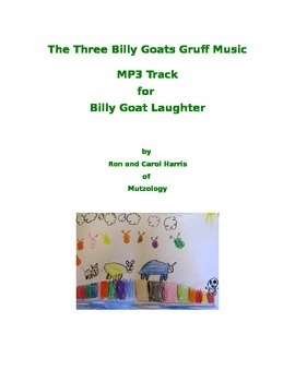 The Three Billy Goats Gruff - Song #2 - Instrumental