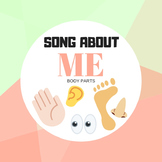 Song About Me - Body Parts