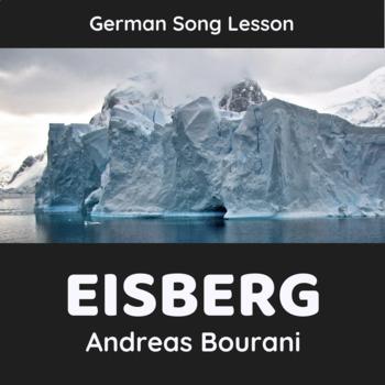 Song Activity: Eisberg (Andreas Bourani)