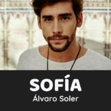 Song Lesson: Sofía (Álvaro Soler)