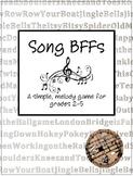Song BFFs