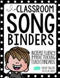 Song Binders