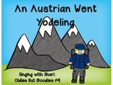 Song Book - An Austrian Went Yodeling