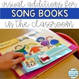 Song Book Supplements