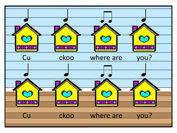 Song Cuckoo