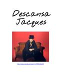Song Descansa Jacques (El Internado Laguna Negra)