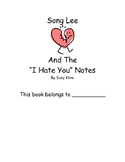 Song Lee and I Hate You Notes Suzy Kline Reading Comprehension Packet