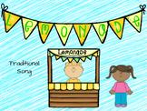 Song Lemonade