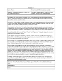 Song Lyric Analysis for Teaching Poetry (Full Unit)