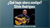 Canción - ¿Qué hago ahora contigo? - Silvio Rodríguez