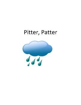Song Sort - Pitter, Patter