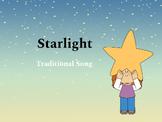 Song Starlight