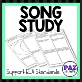 Song Study