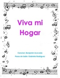 Song: Viva mi Hogar