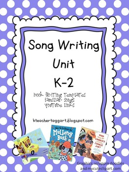 Song Writing Unit