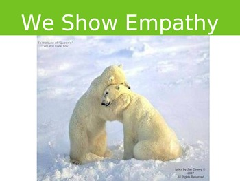 Song about Empathy