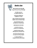 "Song about Koalas ""Koala's Kan"""