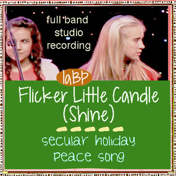 Christmas and Chanukah music: holiday peace song