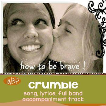 Singing: female empowerment bravery pop song and karaoke
