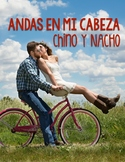 Andas en mi cabeza by Chino y Nacho ft. Daddy Yankee song activities