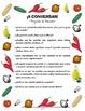 Cultural Activities: Gazpacho