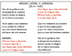 Song activity: México lindo y querido for Mexican Independ