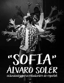 Song activity: Sofía by Álvaro Soler