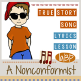 Bullying prevention song, self esteem: classroom community
