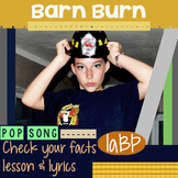 Fake News gossip classroom community song, lesson, lyrics